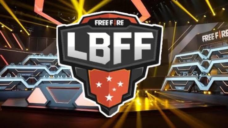 Tabela de Classificação da Liga Brasileira de Free Fire  LBFF