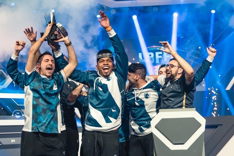 Team Liquid 2020: Por onde anda o elenco campeão da Season 1 da LBFF.