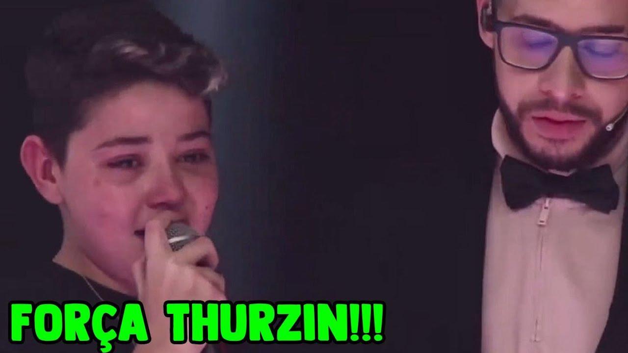 Thurzin x LDZINN no X1 dos Crias é interrompido e decisão é incerta: