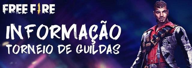 Torneios de Guilda Antecipado - Quinta Feira