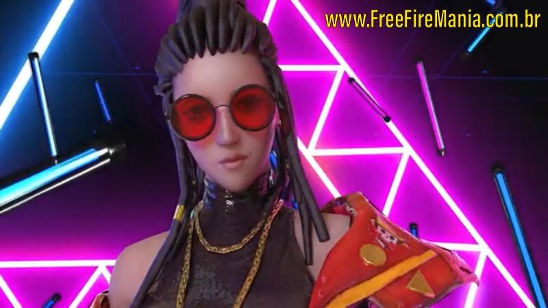 TRAP: Nova música tema do Free Fire