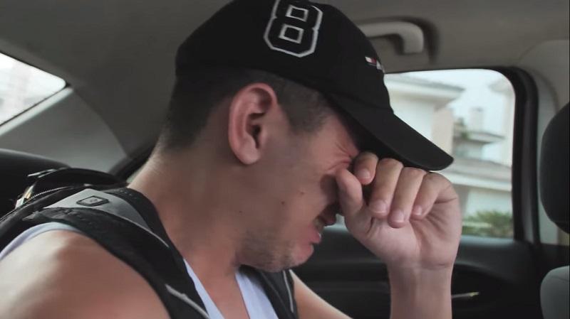 Tropa Free Fire: vídeo de jogador em desespero após demissão revolta comunidade