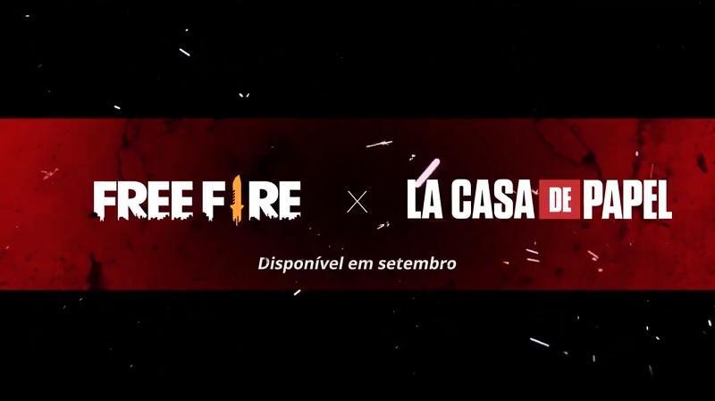 VAZOU! Confira o vídeo que será exibido após a explosão do Cofre no Free Fire