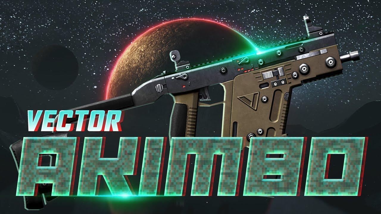 Vector Free Fire: arma agora disponível nas partidas ranqueadas do jogo