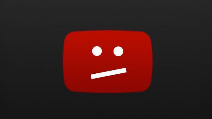 Youtube fora do ar, serviço está indisponível nesta quarta feira